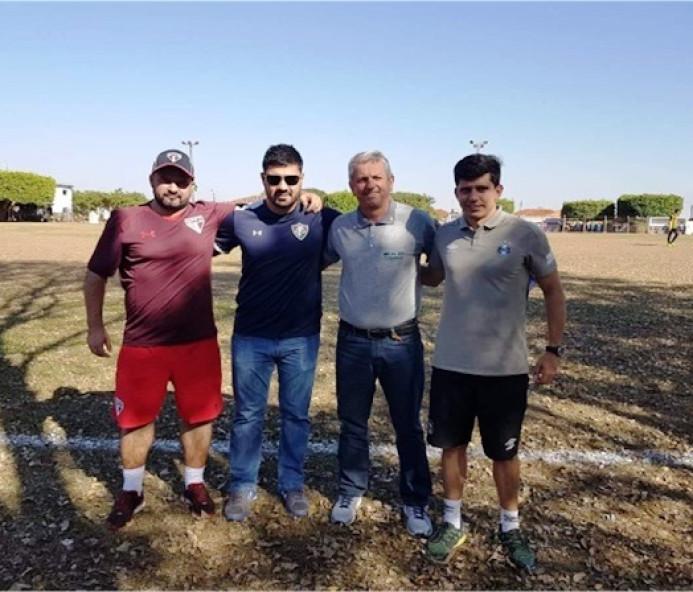 Observadores técnicos de times da Série A acompanham Copinha