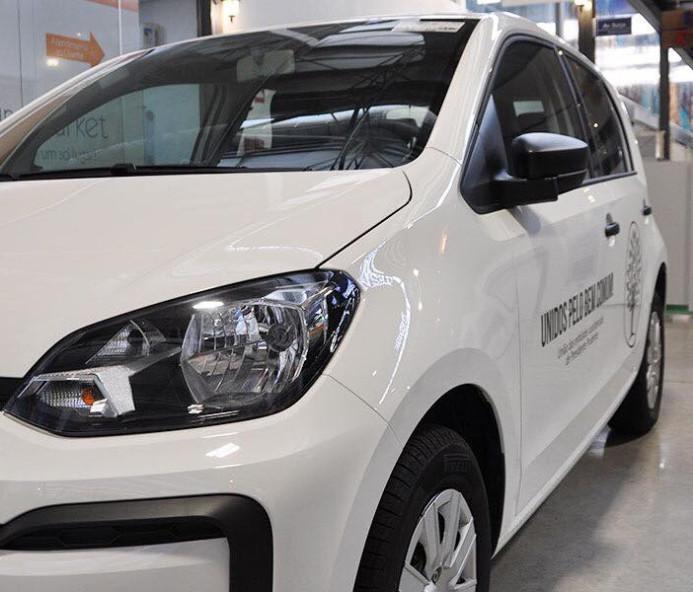 Entidades de Prudente sorteiam carro no fim do ano