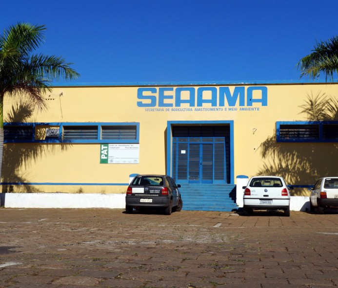 Após problemas, SEAAMA busca normalizar coleta de lixo