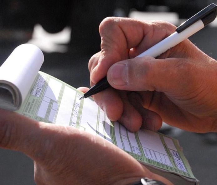 Denatran suspende pagamento de multas com cartão de crédito ou débito