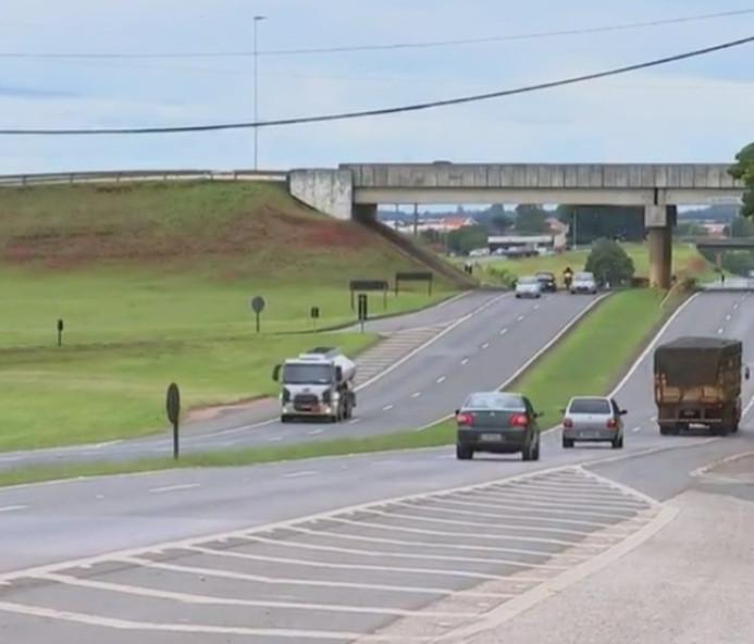 Número de acidentes fatais de trânsito cai 15% no Estado; Na região queda chega a 43%