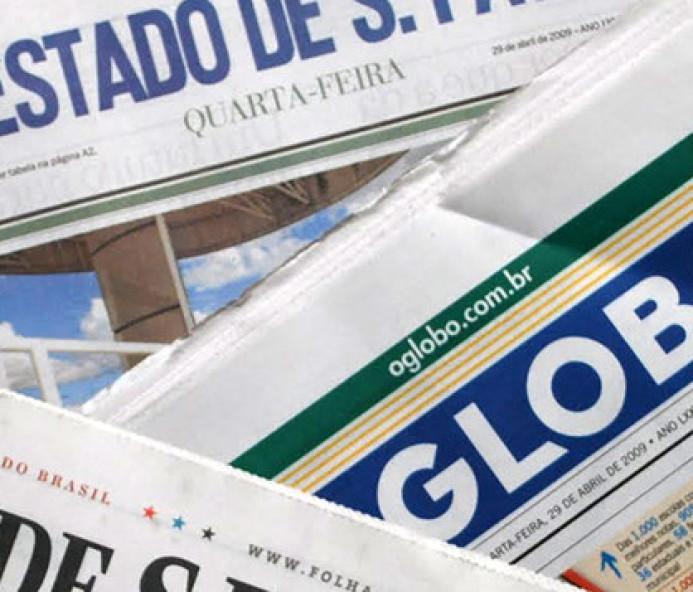 Veja o que é notícia nos jornais desta quarta-feira