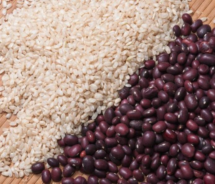 Tabela de frete aumenta preço do feijão e do arroz