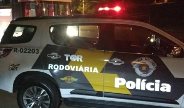 Polícia prende homem procurado pela Justiça, em Venceslau