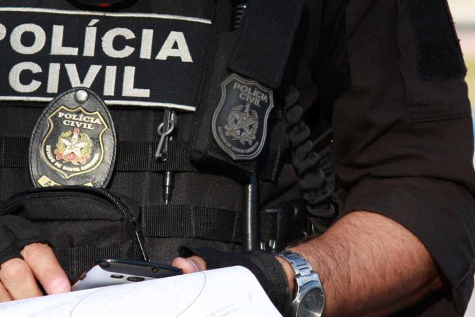 Operação busca prender integrantes de facção criminosa na região de Venceslau