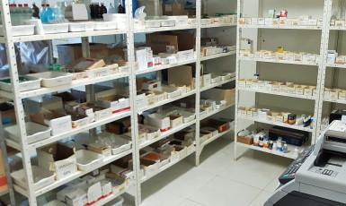 Greve dos caminhoneiros afeta entrega de medicamentos para Santa Casa de Venceslau