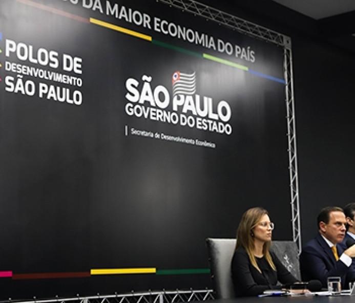 Governo anuncia instalação de polo de desenvolvimento na região