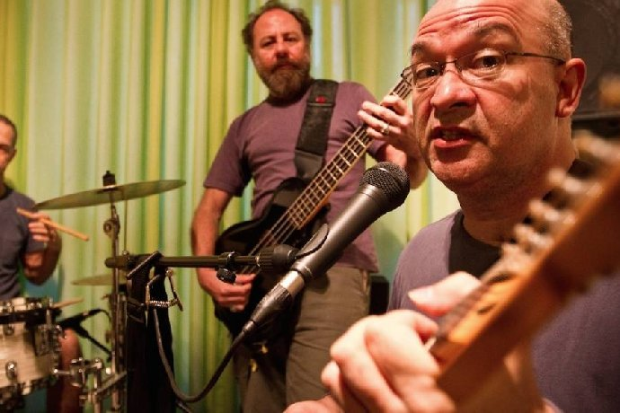 Os Paralamas do Sucesso é a primeira banda confirmada no 'Sesc Thermas do Rock'
