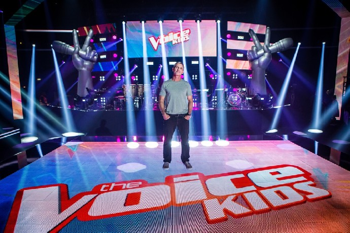 Diretor do 'The Voice Kids' morre após infarto