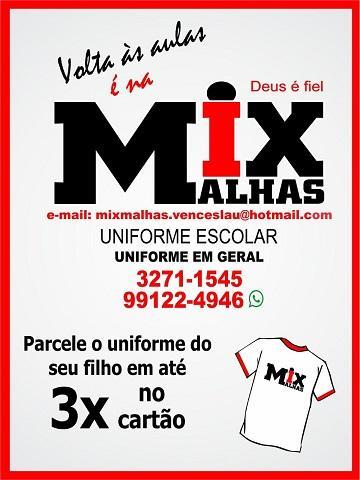 Mix Malhas