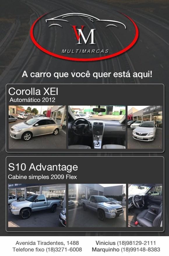 VM Multimarcas