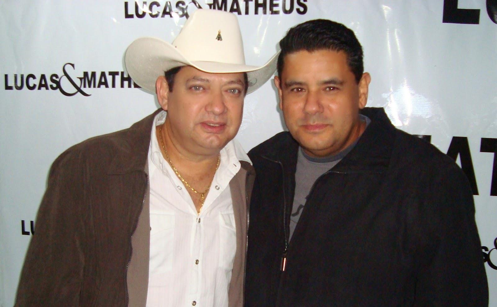 Cantor Matheus da dupla sertaneja Lucas e Matheus morreu com coronavírus em  Prudente | Portal Bueno - Presidente Venceslau SP